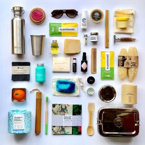 READ Tips about plastic free living